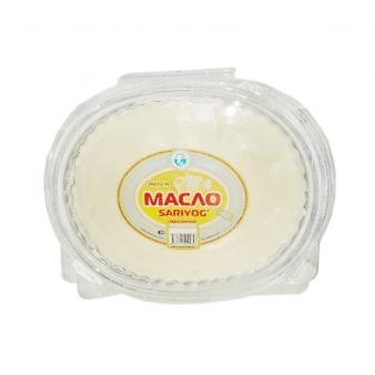 Масло Sariyog сладкосливочное традиционное
